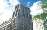 上海锦江国际饭店