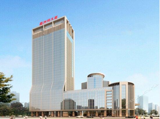 葛洲坝大酒店图片