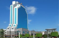 广州新世纪酒店有限公司