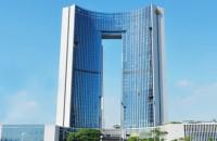 广东东莞白金五星康帝国际酒店