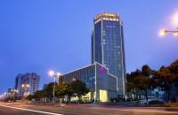 镇江兆和皇冠假日酒店