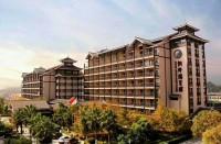 三江县侗乡国宾馆有限公司