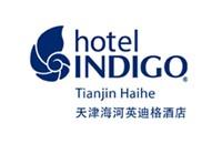天津海河英迪格酒店