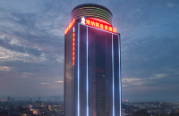 维纳斯皇家酒店-梅州皇家名典店