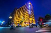 深圳市顺逸东方酒店有限公司