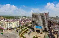 金寨鸿福花园粤海酒店有限公司