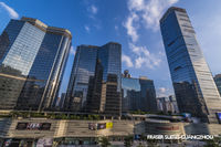 广州辉盛阁国际酒店公寓 Fraser Suites Guangzhou