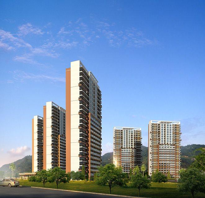 酒店地址: 广东省阳江市海陵岛保利银滩度假酒店
