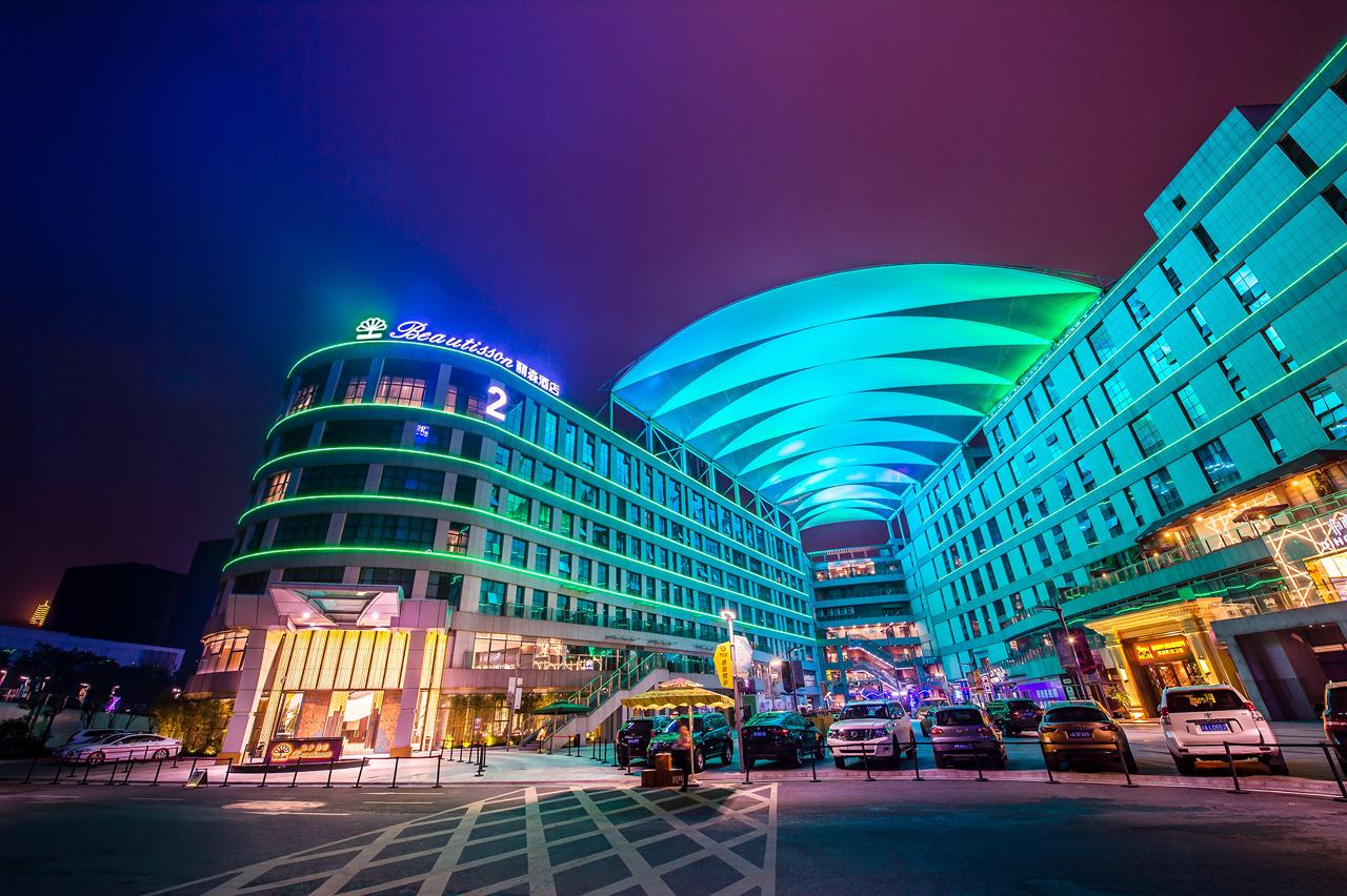 重庆丽森酒店
