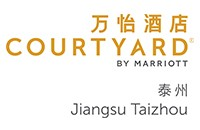 泰州万怡酒店 Courtyard By Marriott Jiangsu Taizhou