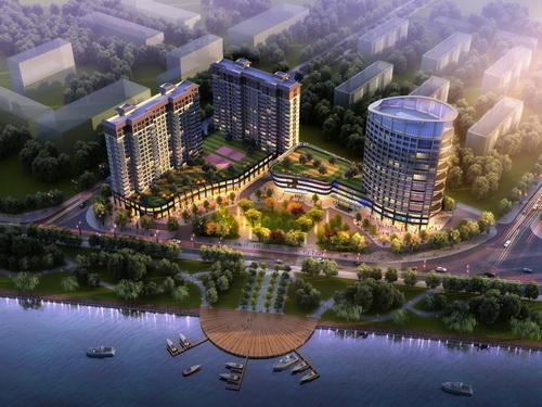 天河建国饭店