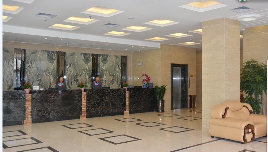 禧程酒店1