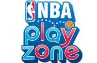 上海NBA儿童乐园