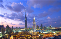 迪拜世界顶级酒店