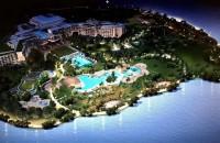 海南兴隆希尔顿逸林滨湖度假酒店
