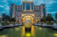 东悦花园酒店