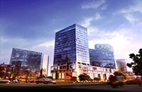 宁波影秀城酒店管理有限公司