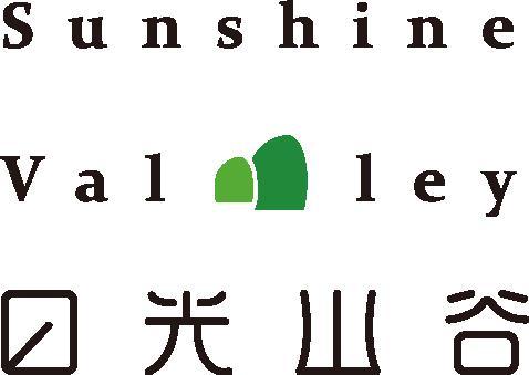 日光山谷logo