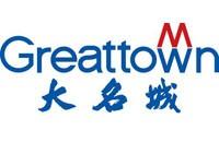 上海大名城企业股份有限公司