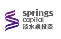 淡水泉(北京)投资管理有限公司