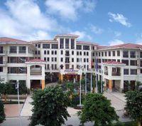 广州市夏湾拿酒店有限公司