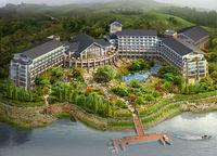 杭州中都青山湖畔大酒店有限公司