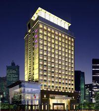 惠州市金銮酒店有限公司