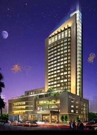 石狮市绿岛国际酒店