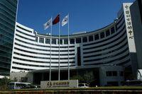 北京好苑建国酒店