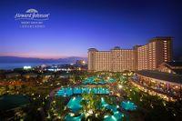 三亚国光豪生度假酒店有限公司