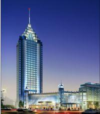 台州国际大酒店经营有限公司
