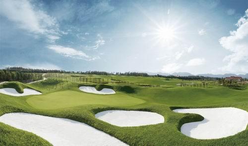 北京红枫湖高尔夫俱乐部有限公司