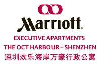 欢乐海岸logo_深圳欢乐海岸万豪行政公寓 logo