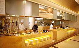 三亚唐拉雅秀酒店-能量早餐