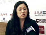 独家专访:金陵酒店管理有限公司市场销售部总监黄业梅