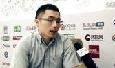 速伯艾特(北京)国际酒店管理有限公司营销副总裁彭盛