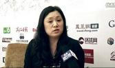 金陵酒店管理有限公司市场销售部总监黄业梅