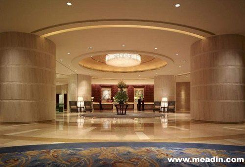 成都香格里拉大酒店系统应用解决方案