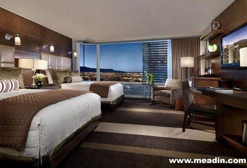 全球高科技酒店利用未來設施提升入住體驗