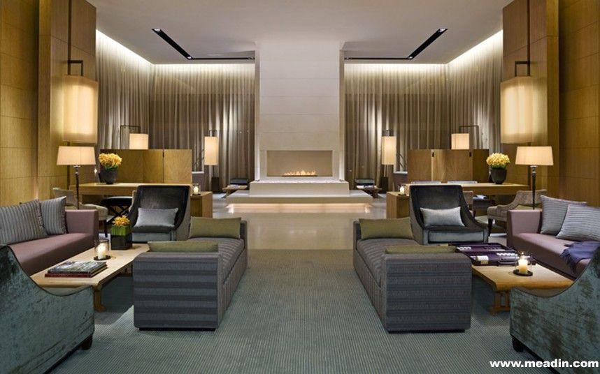 2009年开始营业的奕居室内设计由在香港很受欢迎的年轻设计师andre fu