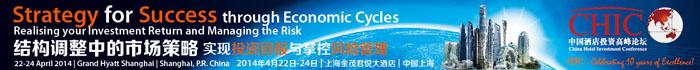 第十届中国酒店投资高峰论坛