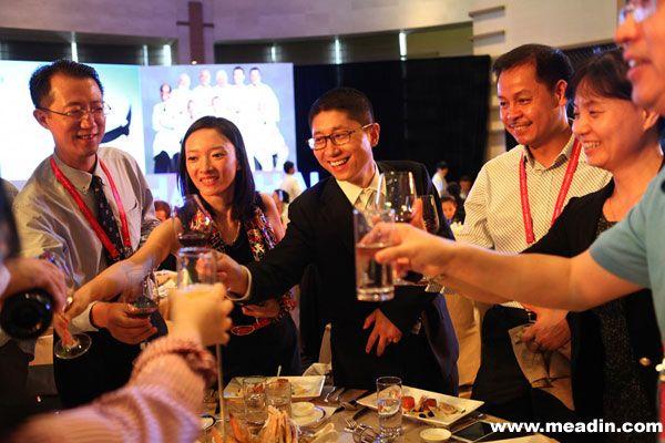 CHAT中国酒店及旅游业论坛历届回顾