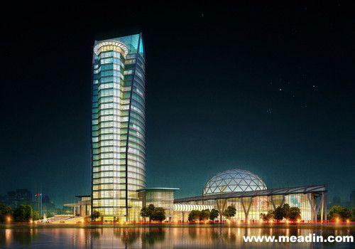 喜达屋积极布局中国二线城市豪华酒店市场