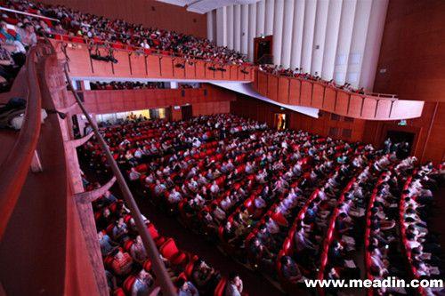 第三届中国饭店产业发展大会盛大开幕