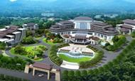 长沙君澜温泉度假酒店将于2015年试营业