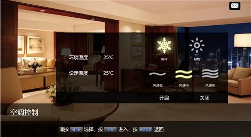 smarter-tv酒店智能电视交互系统评测