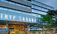 温德姆酒店集团引入TRYP抢滩中高端市场