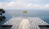 明星喜欢在哪些酒店举办婚礼
