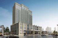 盘锦首家高端国际东方银座铂尔曼酒店开业