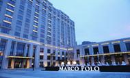 常州马哥孛罗酒店盛大开业
